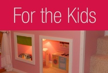 For the Kids / by EWM Realty International
