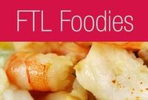Fort Lauderdale Foodies / by EWM Realty International