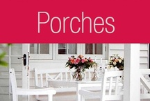 Perfect Porches / by EWM Realty International
