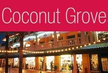 Coconut Grove / by EWM Realty International