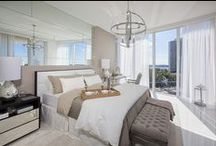 Bedrooms / by EWM Realty International