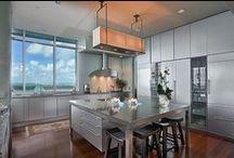 Kitchens / by EWM Realty International