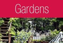 Enchanting Gardens / by EWM Realty International