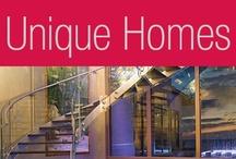 Unique Homes / by EWM Realty International