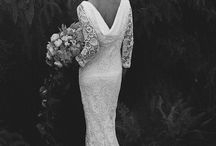 Wedding Gowns / Inspirational Wedding Gowns | fashion