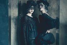 Gothique Style / Gothic decor & fashion | style | dark