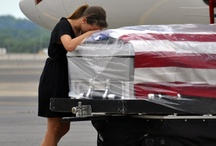 Patriotic USA / by Former Military Spouse ~ Military Divorce