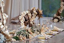 modern decor / modern | wedding inspiration