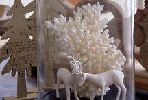 winter wonderland / Wedding inspiration | Winter style
