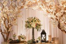 Vintage weddings / Vintage | romantic | weddings | elegant