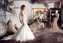 fantasy / Fantasy Weddings | style | fashion