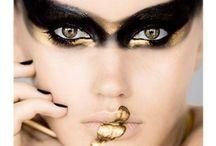 Makeup love / Make up | face | eye wear