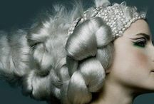 HAIR adornment / Hair inspiration | weddings