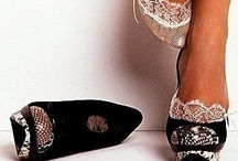 Imelda Marcos / Shoes / by Ruby Jean
