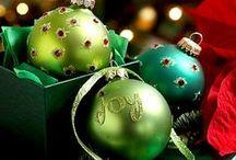 Christmas Ornaments / by Christmas Tree Market