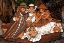 Nativities / by MaryAnne Hodges