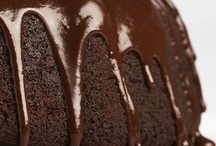 Desserts: AKA Chocolate and a few other sweets...