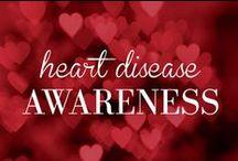Heart Disease Awareness / by Lauren's Hope
