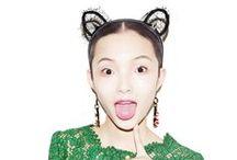 meow / by E A