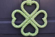 Luck of the Irish / by Becki Dennis