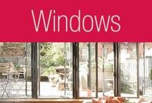Wow-Worthy Windows / by EWM Realty International