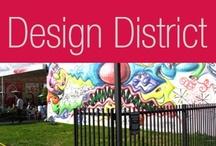 Design District / Wynwood / by EWM Realty International