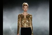Badgley Mischka Fall 2013 / by Badgley Mischka