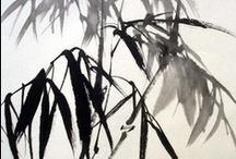 disegni bamboo