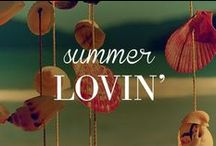 Summer Lovin' / by Lauren's Hope
