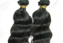 Hand Tied Weft / Superfine quality hand tied weft, long lasting, and fastest custom order preparation time..