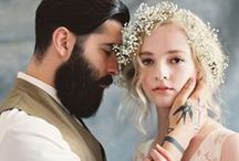 Baby's Breath Forever / Wedding inspiration | bay's breath