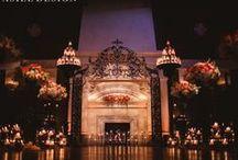 wrought iron / wedding decor | wrought iron | romantic
