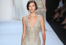 Badgley Mischka Spring 2014 / #NYFW #MBFW / by Badgley Mischka