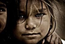 Street Girls | our children / children caring for themselves | lost | needing hope & care
