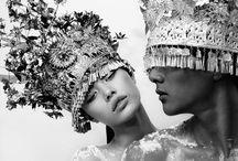 Headdress to die for / Fashion | headdress | Hair | crown
