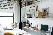 My Bedroom / by Elizabeth Gabriel