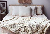 Bedroom / Peaceful dreams, inviting restfulness