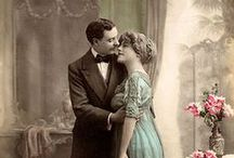 Vintage Photographs / Antique, old photographs and tin types / by SMS Studios & Photography