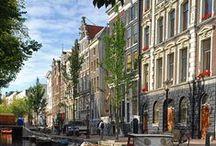 TRAVEL - Amsterdam Ideas
