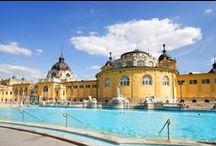❀❦ Terres de Voyages ❦❀ / Les plus beaux lieux du monde présentés par les experts d'Easyvoyage http://www.easyvoyage.com/terres-de-voyages