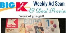 Shop Your Way Steals and Deals / New coupons, best deals and new catalogs of great items! Make sure to shop and pin items you like! Get your free personal shopper here too-- http://syw.co/couponsforyourfamily