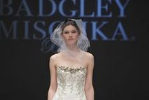 Badgley Mischka Spring 2015 Bride / by Badgley Mischka