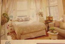 My Sanctuary, My room