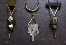 Jules / Jewelry I would love to wear
