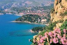 ♡★ Monaco ♡★ / by Easyvoyage