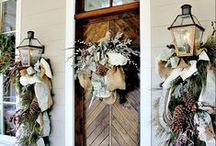 Holiday Season / Our favorite home decor inspiration and ideas / by EWM Realty International