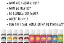 Young Living Essential Oil Uses / Learn how to use Essential Oils everyday for a healthier lifestyle!