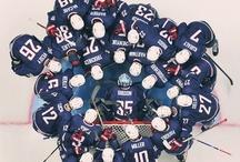 Hockey <3 / by Anna Z