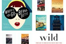 Books I Want to Read / by Amanda Frueh