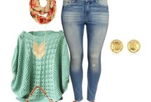 My Style / by Samantha Keebler